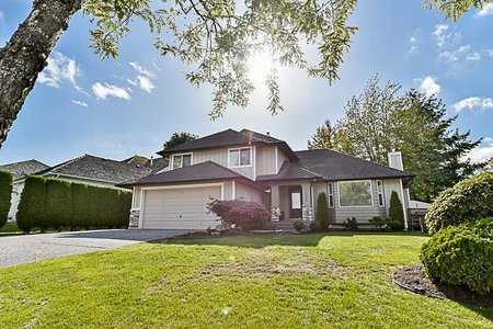R2212935 - 15324 111A AVENUE, Fraser Heights, Surrey, BC - House/Single Family