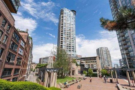R2212938 - 304 183 KEEFER PLACE, Downtown VW, Vancouver, BC - Apartment Unit