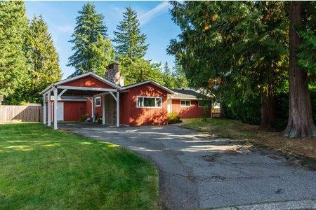 R2212949 - 4512 199 STREET, Langley City, Langley, BC - House/Single Family