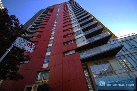 R2212956 - 1907 918 COOPERAGE WAY, Yaletown, Vancouver, BC - Apartment Unit