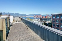 304 310 WATER STREET, Vancouver - R2212973