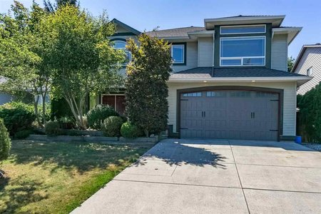 R2212976 - 12161 CHERRYWOOD DRIVE, East Central, Maple Ridge, BC - House/Single Family