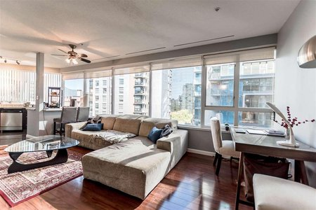 R2212979 - 811 1177 HORNBY STREET, Downtown VW, Vancouver, BC - Apartment Unit