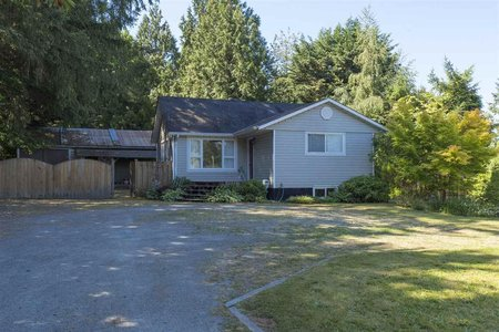 R2213015 - 23726 OLD YALE ROAD, Campbell Valley, Langley, BC - House/Single Family