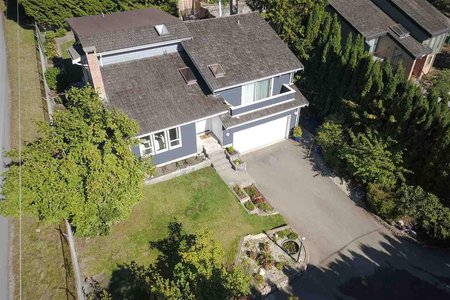 R2213028 - 5261 NANCY GREENE WAY, Grouse Woods, North Vancouver, BC - House/Single Family