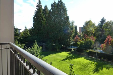 R2213031 - 320 2250 WESBROOK MALL, University VW, Vancouver, BC - Apartment Unit
