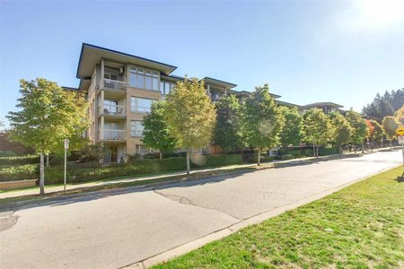 R2213040 - 303 2338 WESTERN PARKWAY, University VW, Vancouver, BC - Apartment Unit