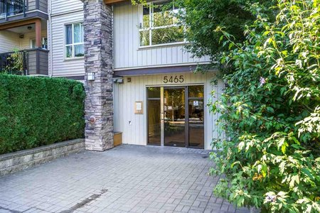 R2213086 - 413 5465 203 STREET, Langley City, Langley, BC - Apartment Unit