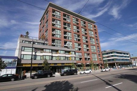 R2213095 - 910 2689 KINGSWAY, Collingwood VE, Vancouver, BC - Apartment Unit