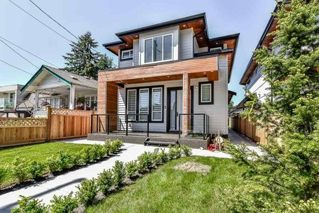 R2213160 - 1783 PHILIP AVENUE, Pemberton NV, North Vancouver, BC - House/Single Family