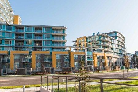 R2213187 - 510 7688 ALDERBRIDGE WAY, Brighouse, Richmond, BC - Apartment Unit