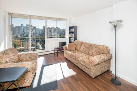 R2213188 - 1901 1850 COMOX STREET, West End VW, Vancouver, BC - Apartment Unit