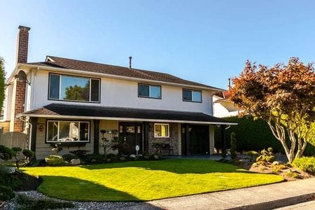 R2213191 - 10671 SCEPTRE CRESCENT, Steveston North, Richmond, BC - House/Single Family