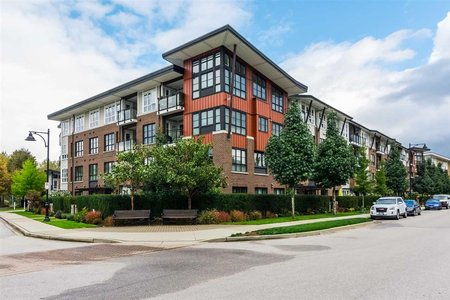 R2213195 - 211 23215 BILLY BROWN ROAD, Fort Langley, Langley, BC - Apartment Unit