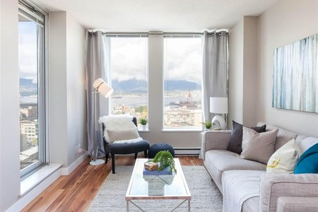 R2213216 - 2306 550 TAYLOR STREET, Downtown VW, Vancouver, BC - Apartment Unit