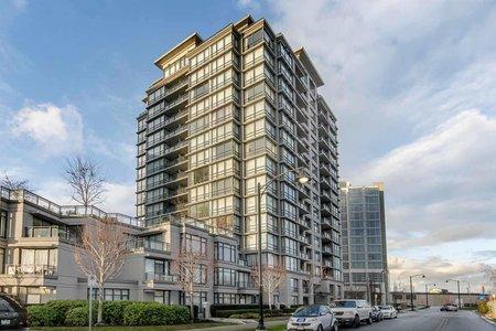 R2213224 - 809 3111 CORVETTE WAY, West Cambie, Richmond, BC - Apartment Unit