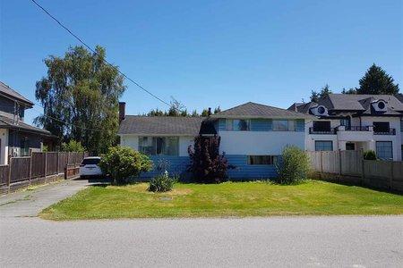 R2213250 - 8260 ELSMORE ROAD, Seafair, Richmond, BC - House/Single Family