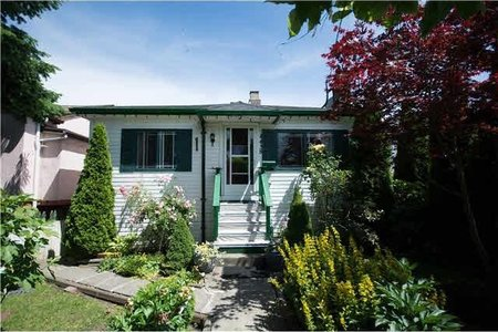 R2213260 - 4438 KNIGHT STREET, Knight, Vancouver, BC - House/Single Family