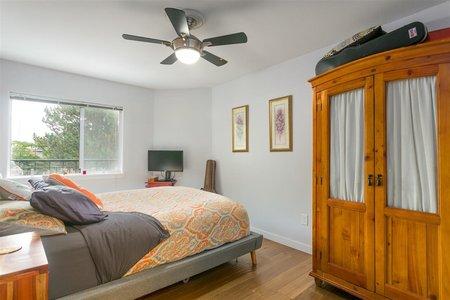 R2213308 - 317 555 W 14TH AVENUE, Fairview VW, Vancouver, BC - Apartment Unit