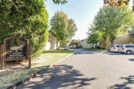 R2213347 - 43 6100 TIFFANY BOULEVARD, Riverdale RI, Richmond, BC - Townhouse