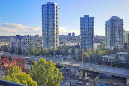 R2213388 - 1011 939 EXPO BOULEVARD, Yaletown, Vancouver, BC - Apartment Unit