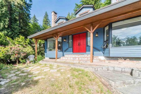 R2213390 - 5783 WESTPORT ROAD, Eagle Harbour, West Vancouver, BC - House/Single Family
