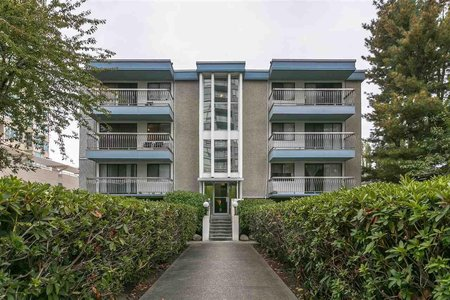R2213399 - 201 6340 BUSWELL STREET, Brighouse, Richmond, BC - Apartment Unit