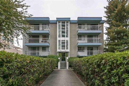 R2213399 - 201 6340 BUSWELL STREET, Brighouse, Richmond, BC - Apartment Unit