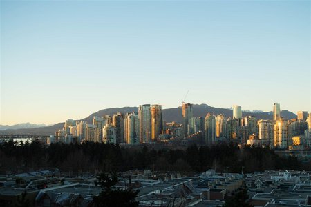 R2213407 - 701 2411 HEATHER STREET, Fairview VW, Vancouver, BC - Apartment Unit