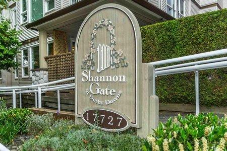 R2213410 - 209 17727 58 AVENUE, Cloverdale BC, Surrey, BC - Apartment Unit