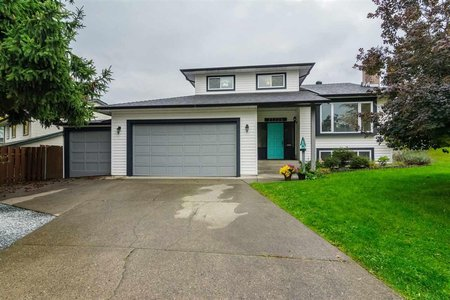 R2213446 - 21226 95A AVENUE, Walnut Grove, Langley, BC - House/Single Family