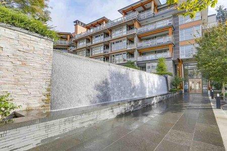 R2213459 - 113 3606 ALDERCREST DRIVE, Roche Point, North Vancouver, BC - Apartment Unit