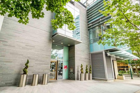 R2213472 - 2305 1111 ALBERNI STREET, West End VW, Vancouver, BC - Apartment Unit
