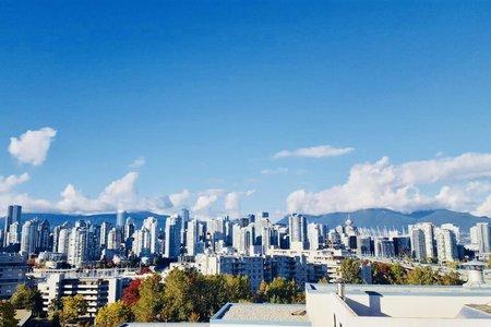 R2213477 - PH5 587 W 7TH AVENUE, Fairview VW, Vancouver, BC - Apartment Unit