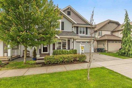 R2213481 - 7065 177A STREET, Cloverdale BC, Surrey, BC - House/Single Family