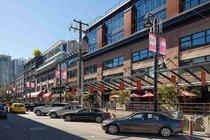 203 1275 HAMILTON STREET, Vancouver - R2213485