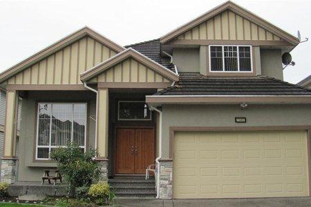 R2213526 - 7386 148 STREET, East Newton, Surrey, BC - House/Single Family
