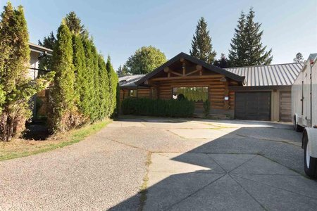 R2213583 - 21078 44 AVENUE, Brookswood Langley, Langley, BC - House/Single Family