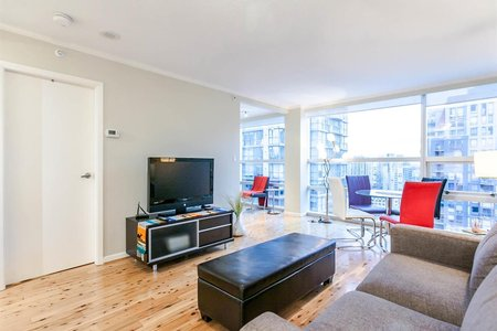 R2213596 - 1409 1050 BURRARD STREET, Downtown VW, Vancouver, BC - Apartment Unit