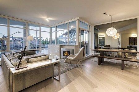 R2213603 - 303 628 KINGHORNE MEWS, Yaletown, Vancouver, BC - Apartment Unit