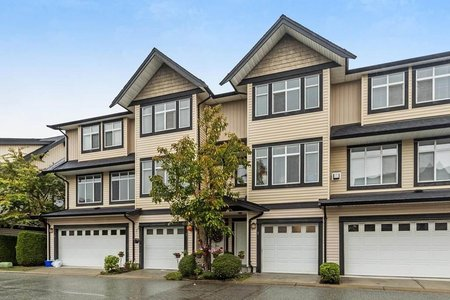 R2213640 - 2 19932 70 AVENUE, Willoughby Heights, Langley, BC - Townhouse