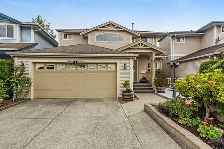 R2213664 - 22 8675 209 STREET, Walnut Grove, Langley, BC - House/Single Family