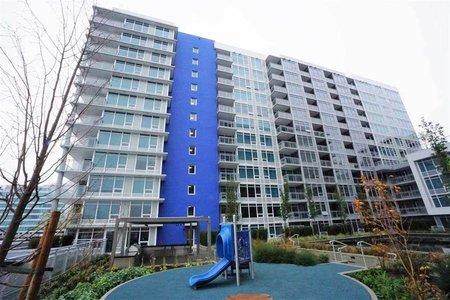 R2213702 - 1715 6188 NO. 3 ROAD, Brighouse, Richmond, BC - Apartment Unit