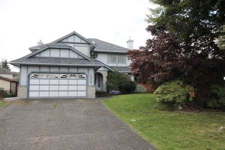 R2213707 - 6235 189 STREET, Cloverdale BC, Surrey, BC - House/Single Family