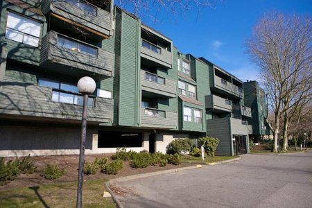 R2213725 - 322 8591 WESTMINSTER HIGHWAY, Brighouse, Richmond, BC - Apartment Unit