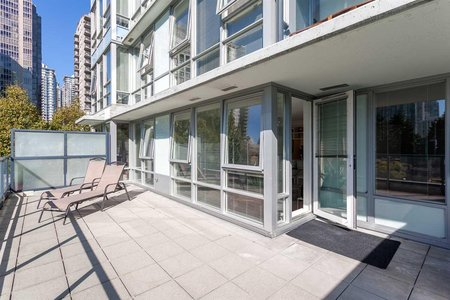 R2213731 - 311 939 EXPO BOULEVARD, Yaletown, Vancouver, BC - Apartment Unit