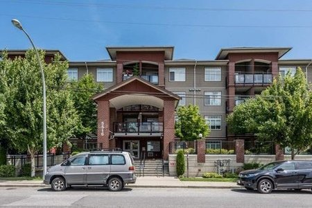 R2213747 - 418 5516 198 STREET, Langley City, Langley, BC - Apartment Unit