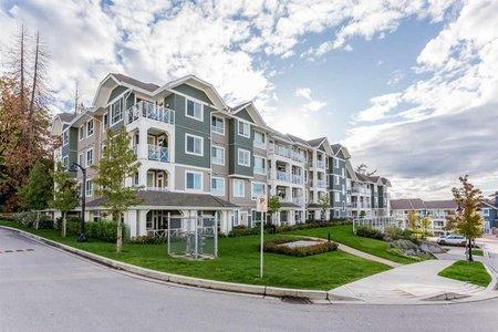 R2213779 - 314 16388 64 AVENUE, Cloverdale BC, Surrey, BC - Apartment Unit