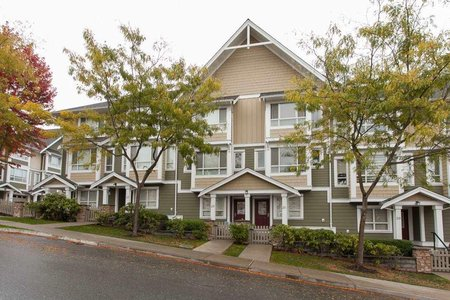 R2213781 - 22 20159 68TH AVENUE, Willoughby Heights, Langley, BC - Townhouse