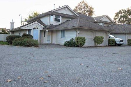 R2213816 - 4 9045 WALNUT GROVE DRIVE, Walnut Grove, Langley, BC - Townhouse